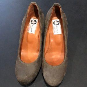 Lanvin NEW Heels